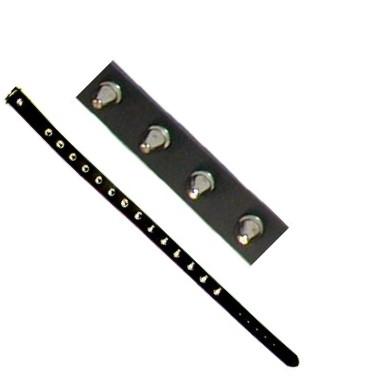 Nietenhalsband