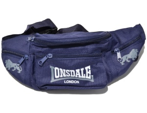 Lonsdale London Bauchtasche Hip Bag
