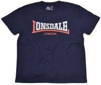 Lonsdale London T-Shirt Two Tone