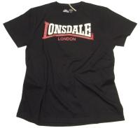 Lonsdale London T-Shirt Two Tone