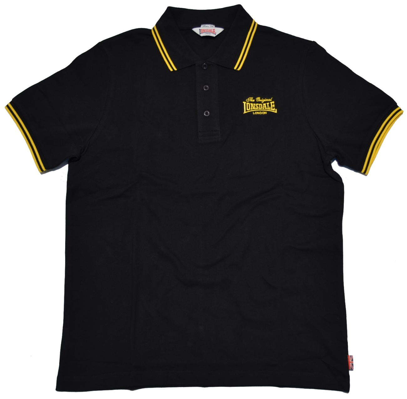 Lonsdale London Polo-Shirt Bridlington