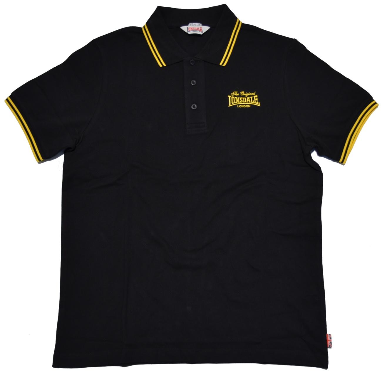 Lonsdale London Polo-Shirt Bridlington