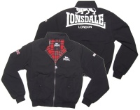 Lonsdale London Harrington Acton
