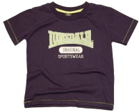 Lonsdale London Kinder T-Shirt
