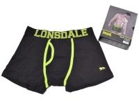 Lonsdale London Boxershort 2er-Pack