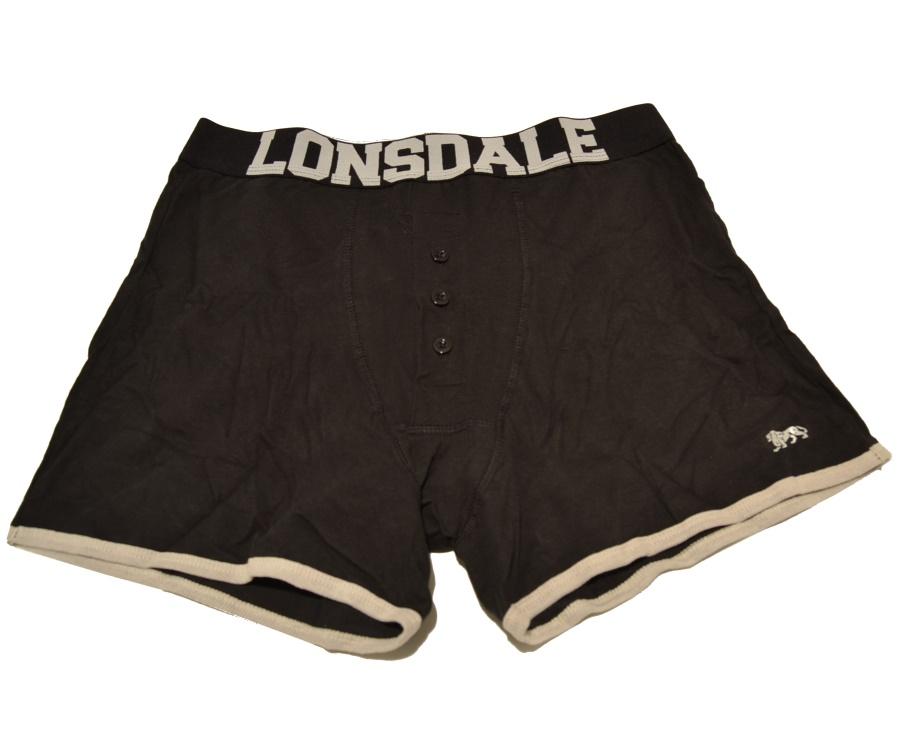 Lonsdale England Boxershort 2er-Pack