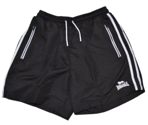 Lonsdale London Bade- Freizeitshort Two Stripe