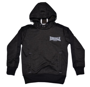 Lonsdale London Kinder Kapuzensweatshirt