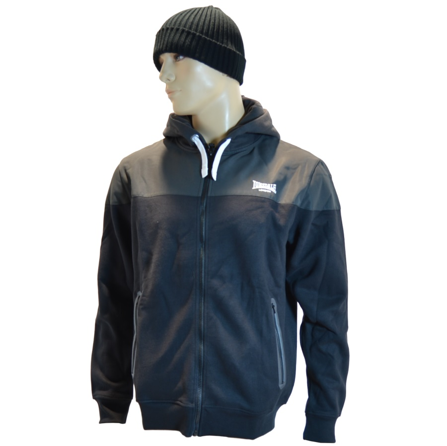 Lonsdale London Kapuzenjacke