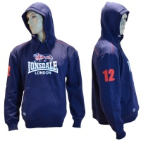 Lonsdale London Kapuzensweatshirt