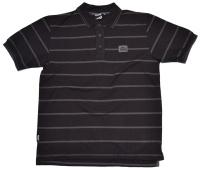 Lonsdale London Poloshirt Stripe bis Übergrösse