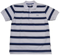 Lonsdale London Polo-Shirt Striped