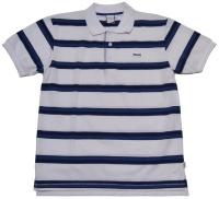 Lonsdale London Polo-Shirt Striped