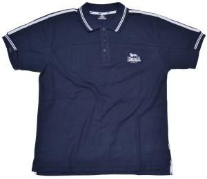 Lonsdale London Poloshirt 2 Stripe