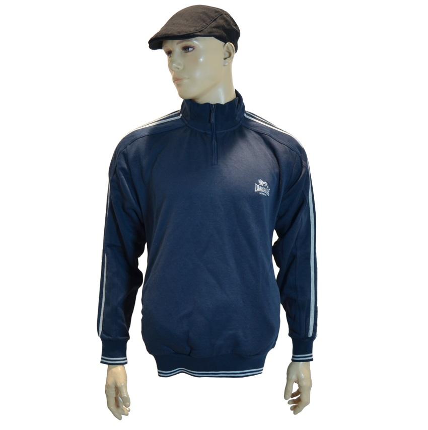 Lonsdale England Sweatshirt 2 Stripe