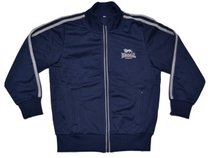 Lonsdale London Kinder Trikot Sweatjacke