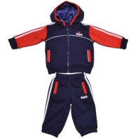 Lonsdale London Baby-Jogginganzug