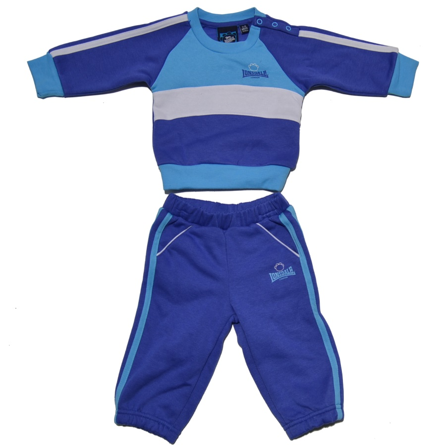 Lonsdale England Baby-Jogginganzug