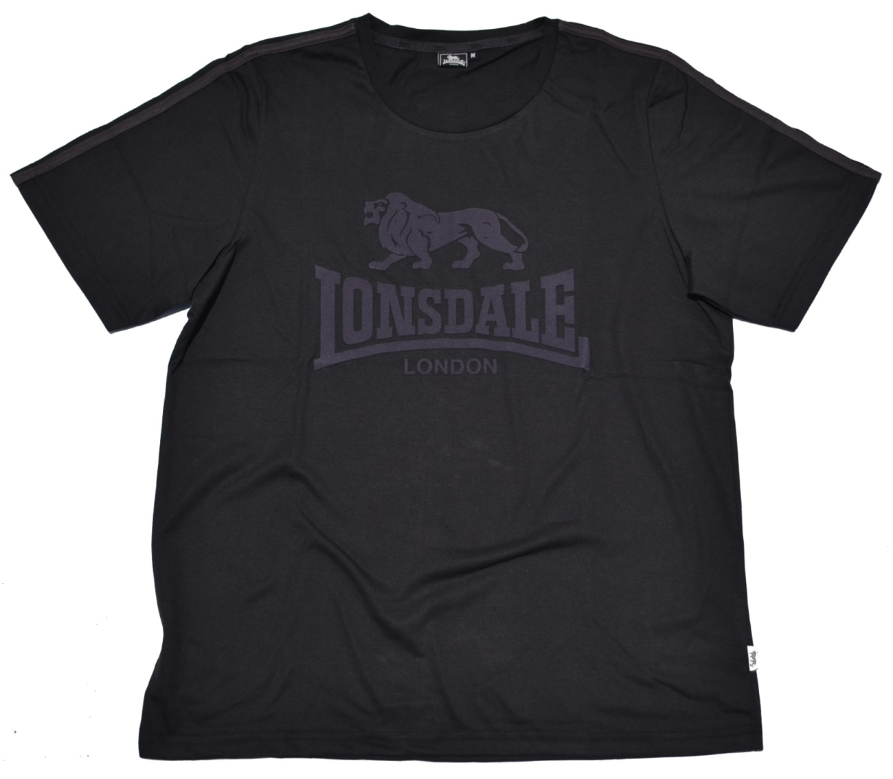 Lonsdale London T-Shirt Lion Logo