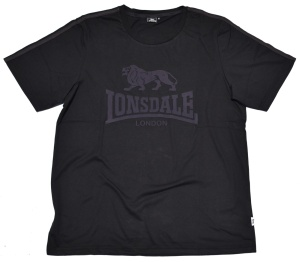 Lonsdale London T-Shirt Lion Logo