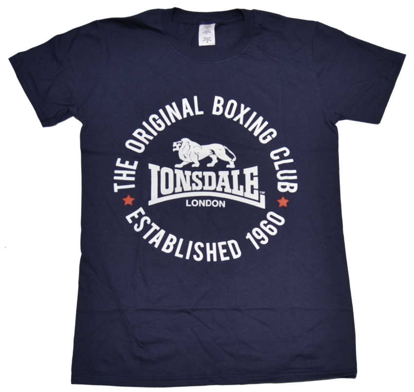 Lonsdale England T-Shirt