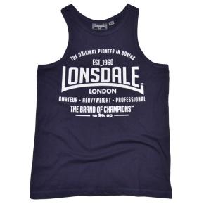 Lonsdale London Tanktop/ Muskelshirt