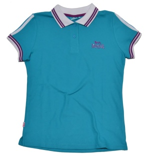Lonsdale London Damen Polo-Shirt