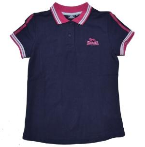 Lonsdale London Damen Polo-Shirt