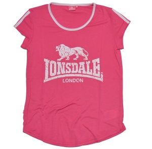 Lonsdale London Damen T-Shirt