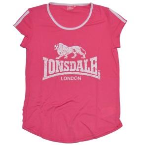 Lonsdale London Damen T-Shirt