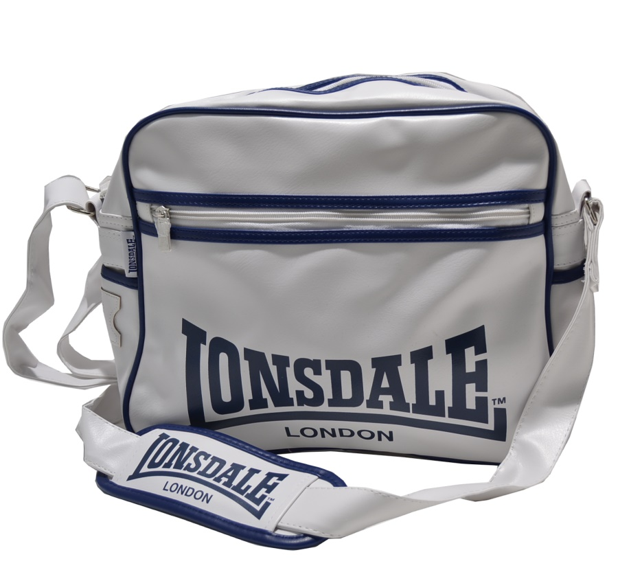 Lonsdale London Flight Bag / Umhängetasche