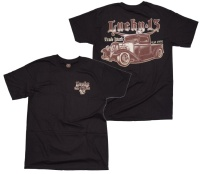 Lucky 13 T-Shirt Von Truck