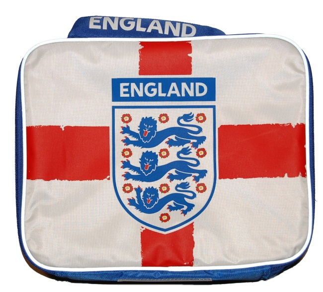 Lunch Bag England