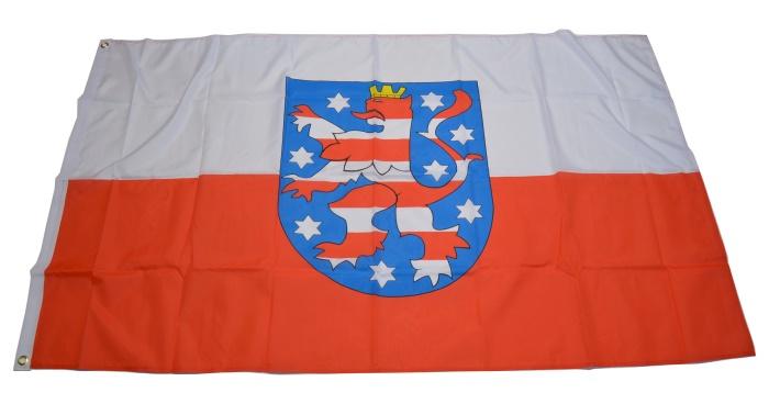 Fahne Th�ringen