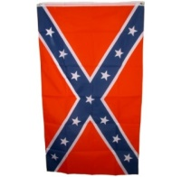 Fahne Südstaaten