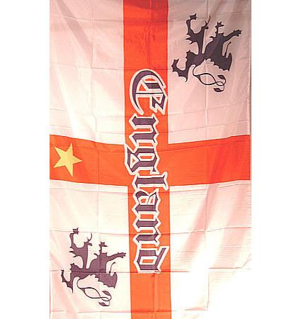 Fahne Old England