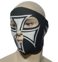 Gesichtsschutz/Maske Eisernes Kreuz