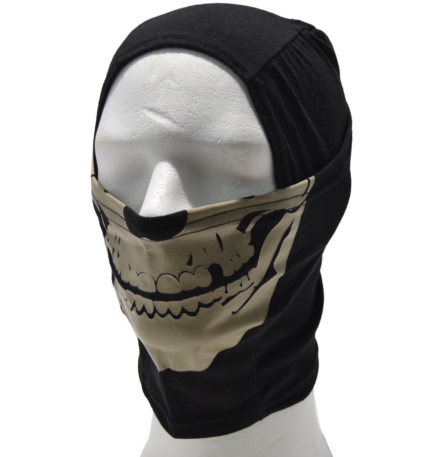 Balaclava / Sturmhaube Skull III