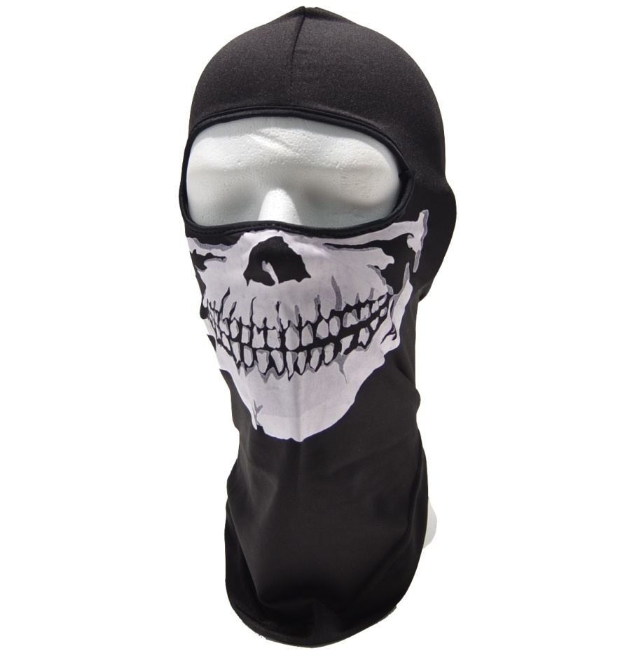 Balaclava / Sturmhaube Skull II