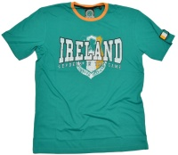 Ringer T-Shirt Ireland