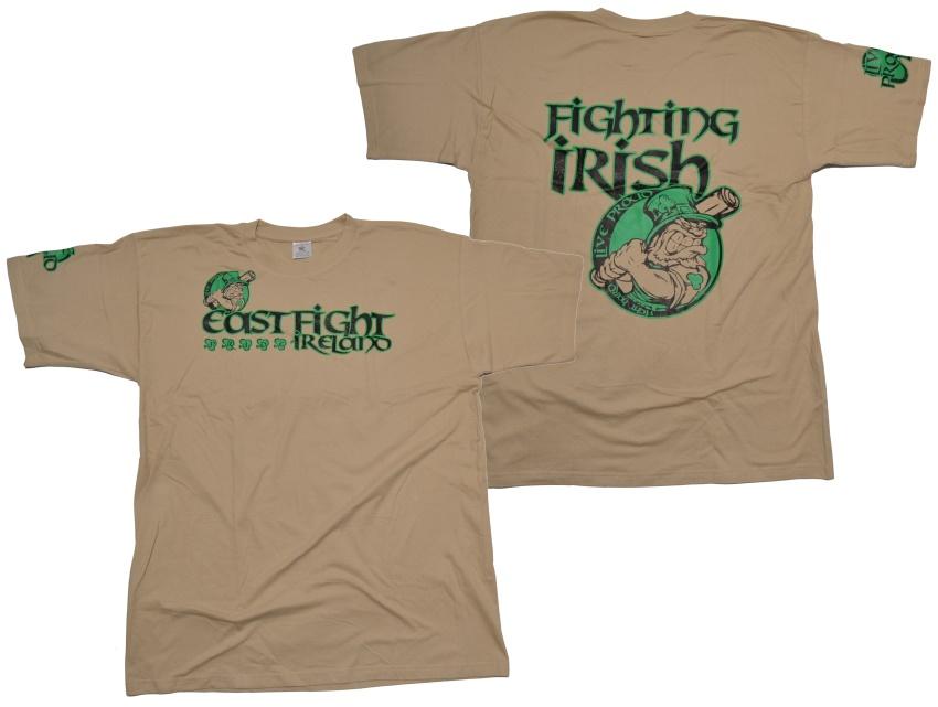 Eastfight T-Shirt Fighting Irish