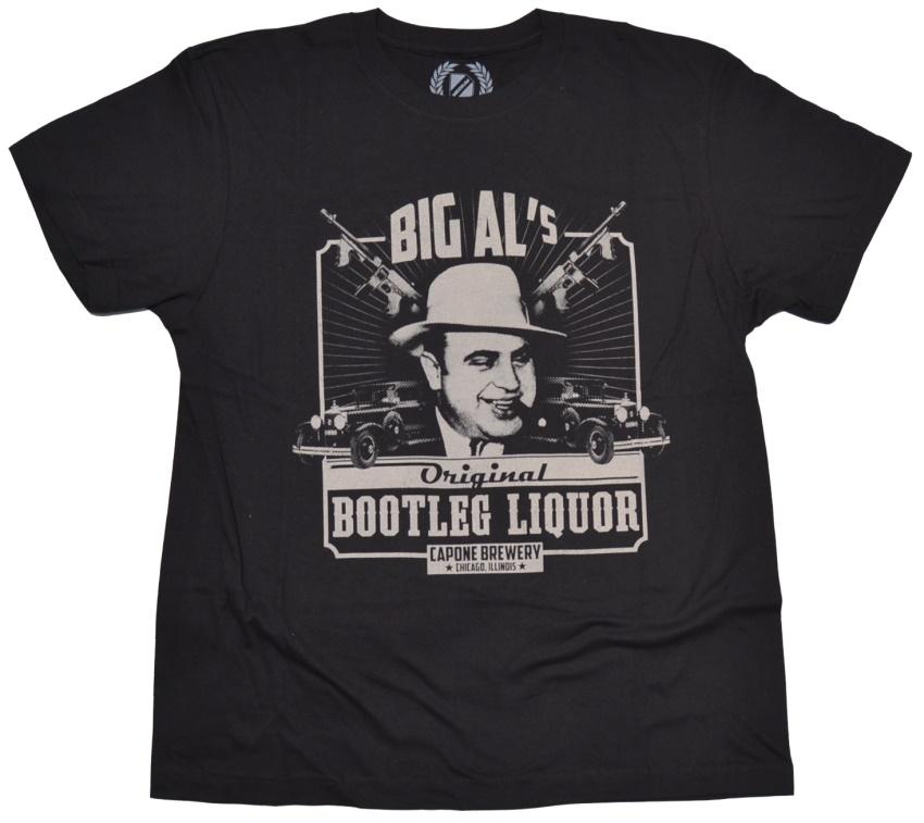 T-Shirt Big Als