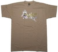 T-Shirt Wenn Männer...