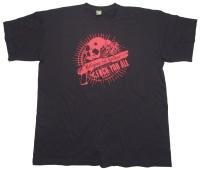 T-Shirt Religion ist heilbar G555