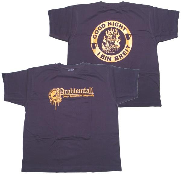 T-Shirt Problemfall