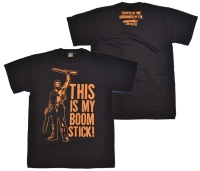T-Shirt Boom Stick