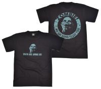 T-Shirt Zombie