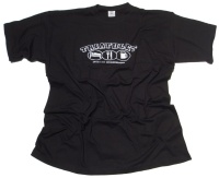 T-Shirt Triathlet Sport ist Männersache