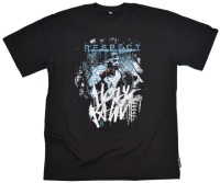 Holy Pain T-Shirt Respect