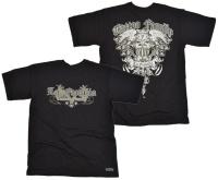 La Vida Loca T-Shirt Tattoo Family